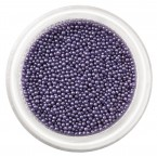 Mini pearls 3g - Violetti