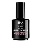 Sublinails - Gloss viimeistelygeeli 15ml
