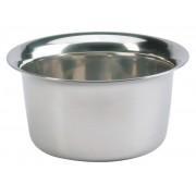 Barburys, Shaving Bowl, Stainless steel