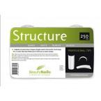 Structure - Valkoinen - 250kpl