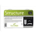 Structure - Puolikirkas - 250kpl