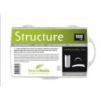 Structure - Puolikirkas - 100kpl