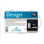 Design - Puolikirkas - 100kpl