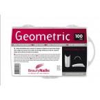 Geometric - Puolikirkas - 100kpl