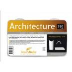 Architecture - Valkoinen - 250kpl