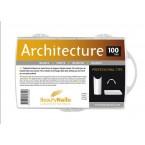 Architecture - Valkoinen - 100kpl