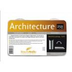 Architecture - Kirkas - 250kpl